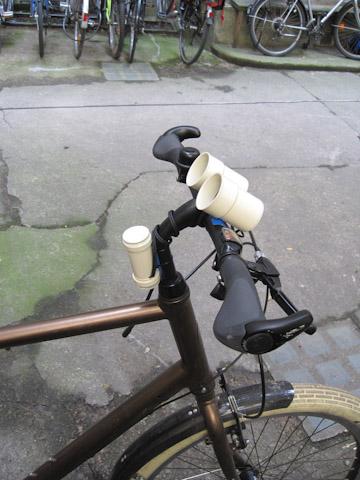 Biker Sound System